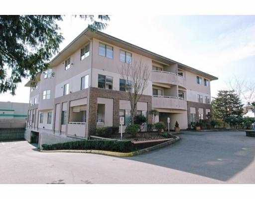 """Main Photo: 202 19128 FORD Road in Pitt Meadows: Central Meadows Condo for sale in """"BEACON SQUARE"""" : MLS®# V638503"""