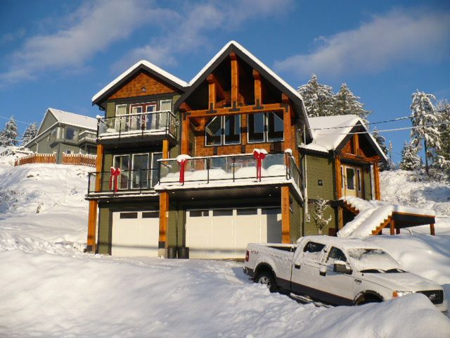 Photo 36: Photos: 243 NORTH SHORE ROAD in LAKE COWICHAN: House for sale : MLS®# 294475