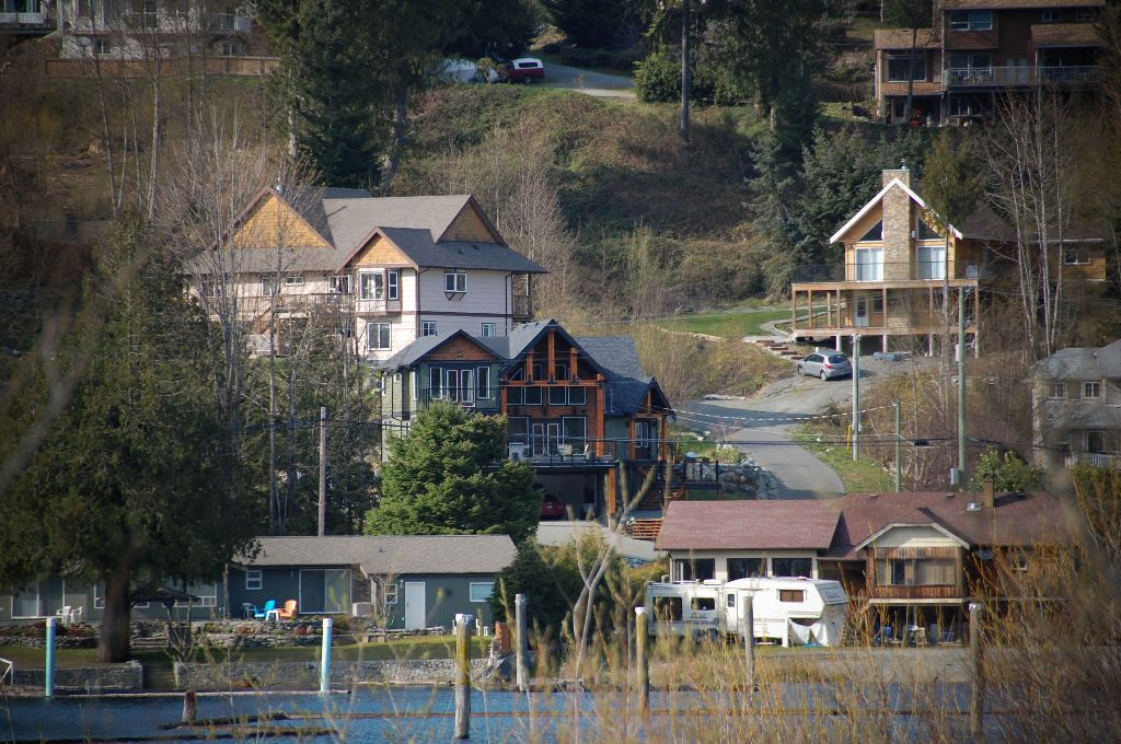 Photo 42: Photos: 243 NORTH SHORE ROAD in LAKE COWICHAN: House for sale : MLS®# 294475
