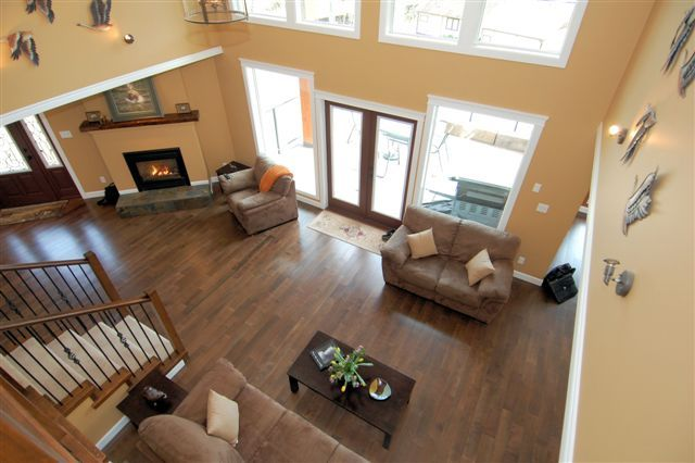 Photo 5: Photos: 243 NORTH SHORE ROAD in LAKE COWICHAN: House for sale : MLS®# 294475