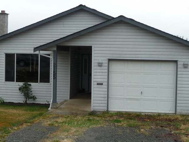Main Photo: 2155 LARK CRES in NANAIMO: Other for sale : MLS®# 303327
