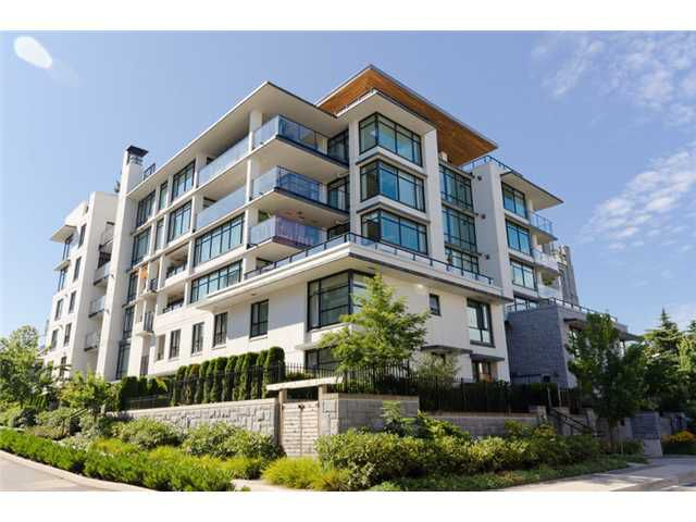 Main Photo: 402 5958 Iona Drive in Vancouver: University VW Condo for sale (Vancouver West)  : MLS®# V915002