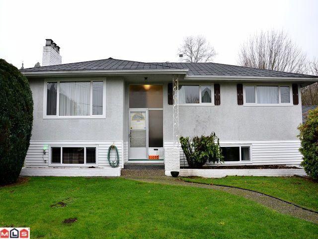 Main Photo: 11032 86A Avenue in N. Delta: House  : MLS®# f1128907