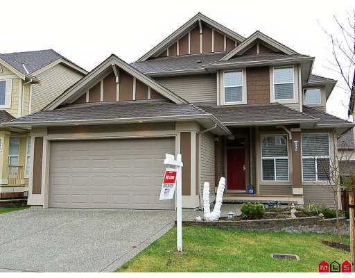 "Main Photo: 6950 196A Street in Langley: Willoughby Heights House for sale in ""Camden Park"" : MLS®# F2703035"
