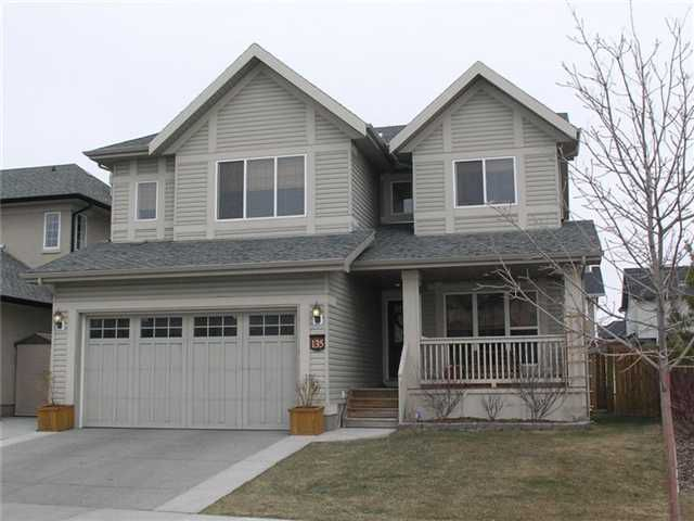 Main Photo: 135 Elgin Park Road SE in CALGARY: McKenzie Towne Residential Detached Single Family for sale (Calgary)  : MLS®# C3420223