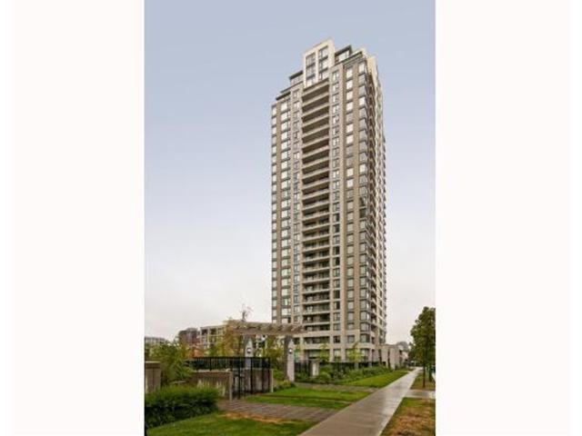 "Main Photo: 1407 7088 SALISBURY Avenue in Burnaby: Highgate Condo for sale in ""WEST @ HIGHGATE VILLAGE"" (Burnaby South)  : MLS®# V867057"