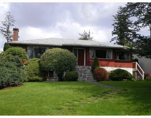 Main Photo: 4321 Greta Street in Burnaby: Metrotown House for sale (Burnaby South)  : MLS®# V740047