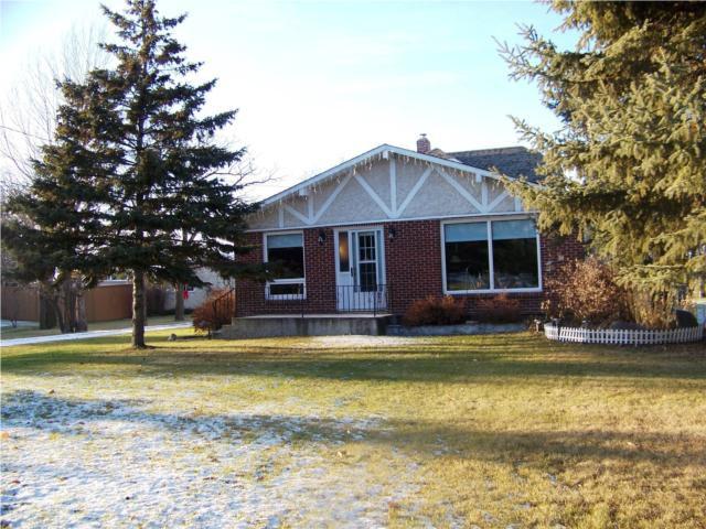 Main Photo: 6224 HENDERSON Highway in STCLEMENT: East Selkirk / Libau / Garson Residential for sale (Winnipeg area)  : MLS®# 2950260