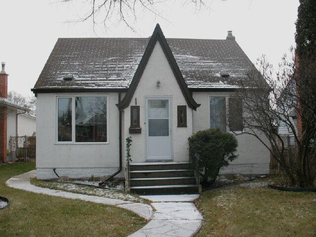 Main Photo:  in WINNIPEG: West Kildonan / Garden City Residential for sale (North West Winnipeg)  : MLS®# 2950420