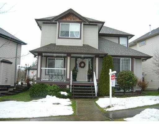 Main Photo: 23805 KANAKA Way in Maple_Ridge: Cottonwood MR House for sale (Maple Ridge)  : MLS®# V747557