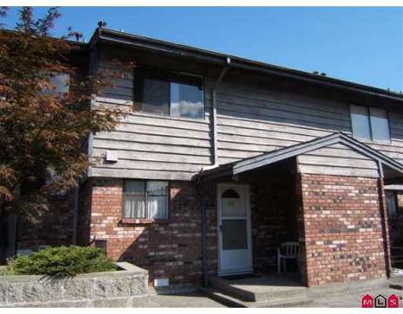 Main Photo: #51 10780 Guildford Drive in Surrey: Guildford Condo for sale : MLS®# F2621409