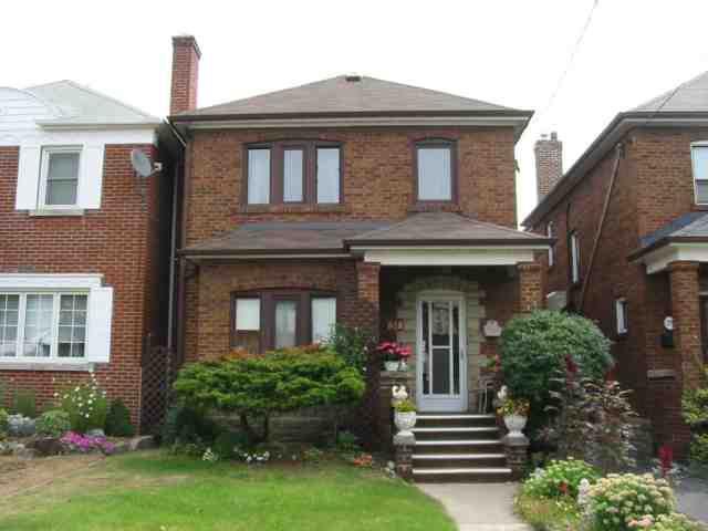 Main Photo: 31 Warland Avenue in Toronto: House (2-Storey) for sale (E03: TORONTO)  : MLS®# E1678399
