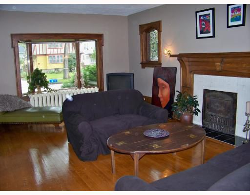 Photo 6: Photos: 187 MONTROSE Street in WINNIPEG: River Heights / Tuxedo / Linden Woods Residential for sale (South Winnipeg)  : MLS®# 2919340