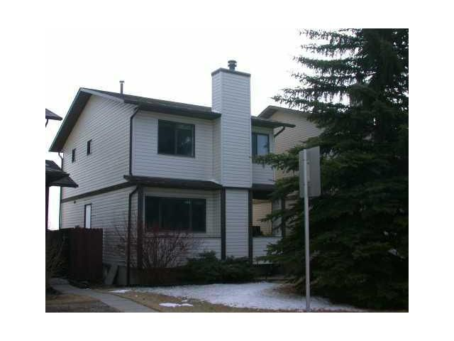 Main Photo: 8 Bedfield Close NE in CALGARY: Beddington Residential Detached Single Family for sale (Calgary)  : MLS®# C3420273