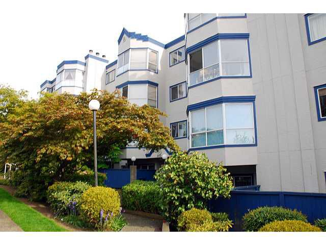 "Main Photo: 201 2238 ETON Street in Vancouver: Hastings Condo for sale in ""ETON HEIGHTS"" (Vancouver East)  : MLS®# V830647"