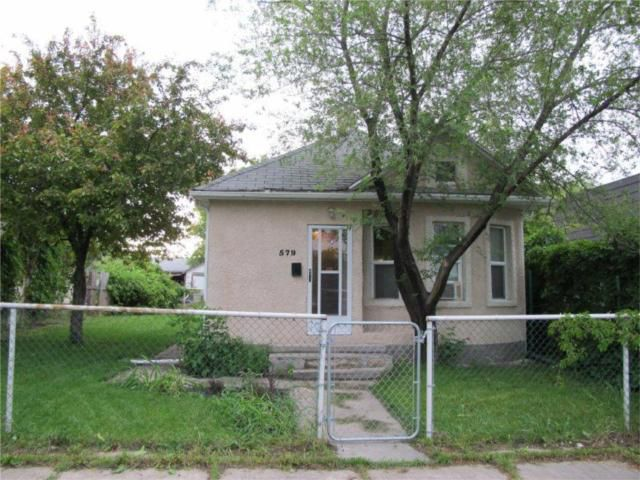 Main Photo:  in WINNIPEG: East Kildonan Residential for sale (North East Winnipeg)  : MLS®# 1012295