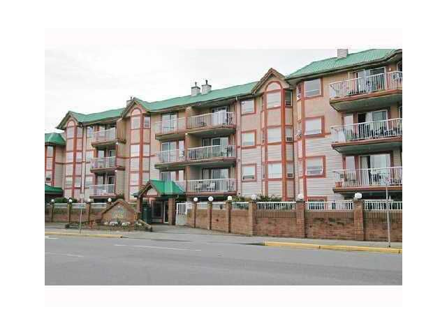 """Main Photo: 329 22661 LOUGHEED Highway in Maple Ridge: East Central Condo for sale in """"GOLDEN EARS GATE"""" : MLS®# V865281"""
