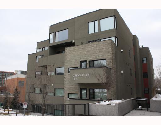 Main Photo:  in CALGARY: Lower Mount Royal Condo for sale (Calgary)  : MLS®# C3374626