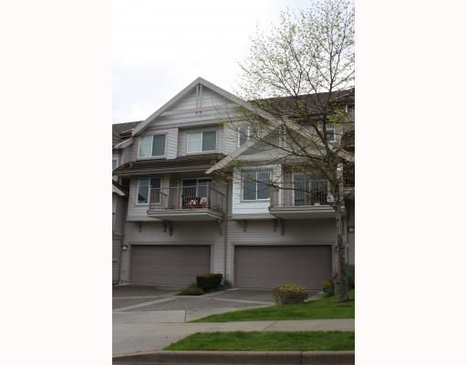 """Main Photo: 25 2351 PARKWAY Boulevard in Coquitlam: Westwood Plateau Townhouse for sale in """"WINDANCE"""" : MLS®# V767577"""