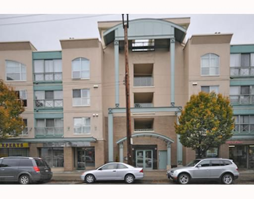 """Main Photo: 203 511 W 7TH Avenue in Vancouver: Fairview VW Condo for sale in """"BEVERLY GARDENS"""" (Vancouver West)  : MLS®# V812868"""