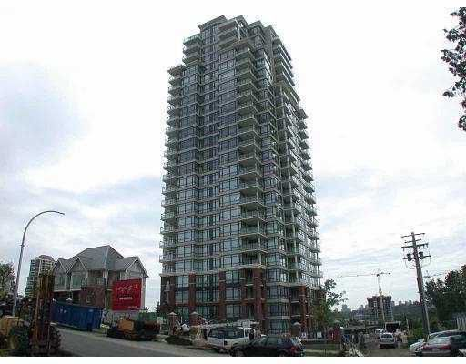 """Main Photo: 901 4132 HALIFAX ST in Burnaby: Central BN Condo for sale in """"MARQUIS GRANDE"""" (Burnaby North)  : MLS®# V582945"""