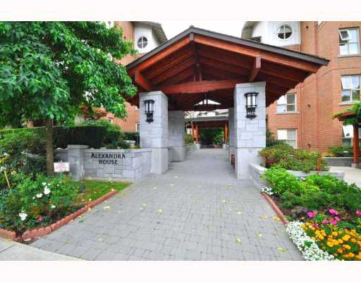 """Main Photo: 2115 4625 VALLEY Drive in Vancouver: Quilchena Condo for sale in """"Alexandra House"""" (Vancouver West)  : MLS®# V783258"""