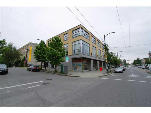 Main Photo: PH2 2088 W 11TH Avenue in Vancouver: Kitsilano Condo for sale (Vancouver West)  : MLS®# V860952