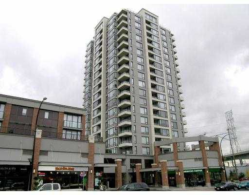 "Main Photo: 4118 DAWSON Street in Burnaby: Central BN Condo for sale in ""TANDEM"" (Burnaby North)  : MLS®# V621468"