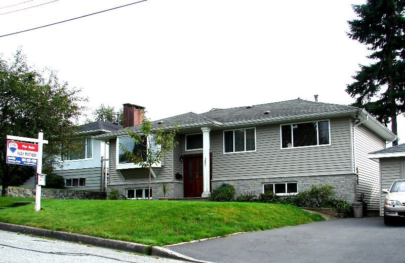 Main Photo: 9870 MARTIN Court in Burnaby: Sullivan Heights House for sale (Burnaby North)  : MLS®# V736731