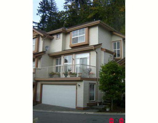 "Main Photo: 79 35287 OLD YALE Road in Abbotsford: Abbotsford East Townhouse for sale in ""THE FALLS"" : MLS®# F2829409"