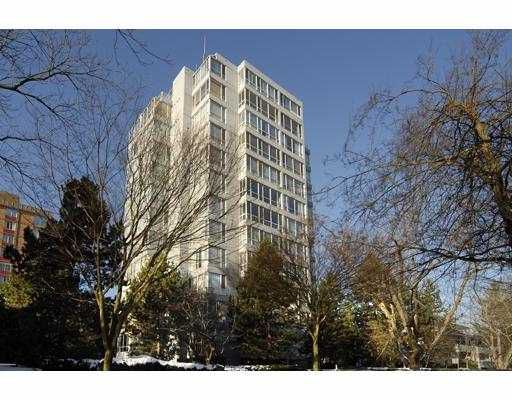 """Main Photo: 202 5425 YEW Street in Vancouver: Kerrisdale Condo for sale in """"THE BELMONT"""" (Vancouver West)  : MLS®# V746549"""