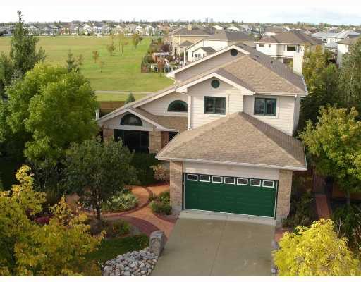 Main Photo: 52 KEELEGATE Place in WINNIPEG: St Vital Residential for sale (South East Winnipeg)  : MLS®# 2915677
