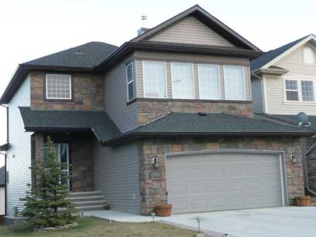 Main Photo: 24 KINCORA Grove NW in CALGARY: Kincora Residential Detached Single Family for sale (Calgary)  : MLS®# C3418212