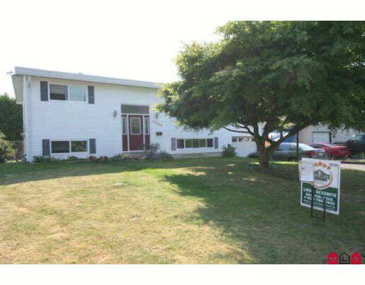 Main Photo: 10314 GRANT Street in Chilliwack: Fairfield Island House for sale : MLS®# H2804115