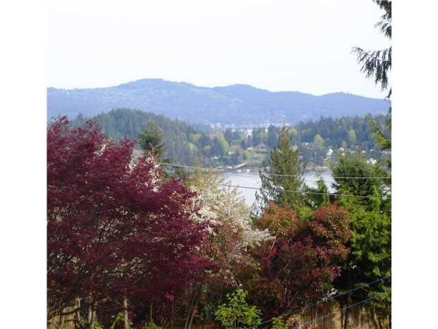 "Main Photo: # LOT 3 STEINBRUNNER RD in Gibsons: Gibsons & Area Home for sale in ""Steinbrunner"" (Sunshine Coast)  : MLS®# V797288"