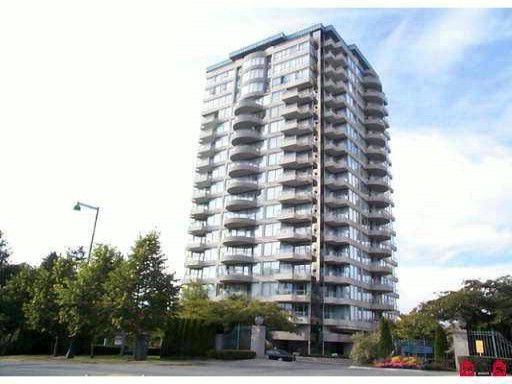 "Main Photo: 1103 10523 UNIVERSITY Drive in Surrey: Whalley Condo for sale in ""GRANDVIEW COURT"" (North Surrey)  : MLS®# F1008168"