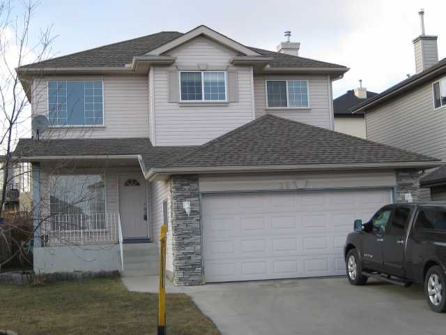 Main Photo: 38 PANORAMA HILLS Manor NW in CALGARY: Panorama Hills Residential Detached Single Family for sale (Calgary)  : MLS®# C3419519