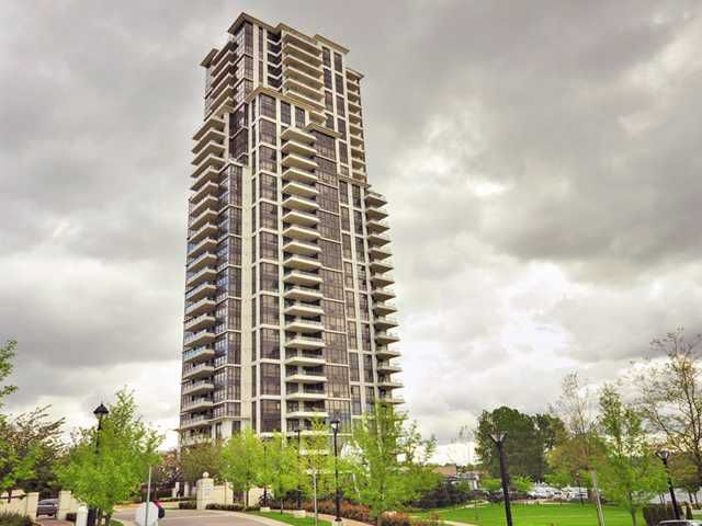 "Main Photo: 2201 2138 MADISON Avenue in Burnaby: Brentwood Park Condo for sale in ""MOSAIC"" (Burnaby North)  : MLS®# V825872"