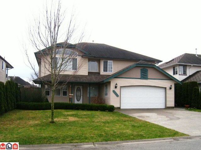 "Main Photo: 34756 7TH Avenue in Abbotsford: Central Abbotsford House for sale in ""HUNTINGDON VILLAGE"" : MLS®# F1102700"