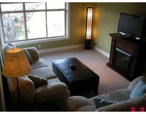 """Main Photo: 408 45769 STEVENSON Road in Sardis: Sardis East Vedder Rd Condo for sale in """"PARK PLACE I"""" : MLS®# H2804879"""