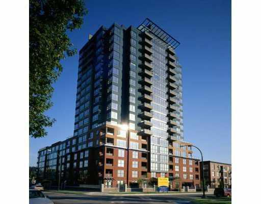 """Main Photo: 610 5288 MELBOURNE Street in Vancouver: Collingwood VE Condo for sale in """"EMERALD PARK PLACE"""" (Vancouver East)  : MLS®# V764667"""