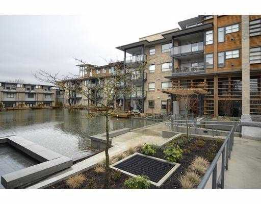 Main Photo: 210 5955 IONA Drive in Vancouver: University VW Condo for sale (Vancouver West)  : MLS®# V775829