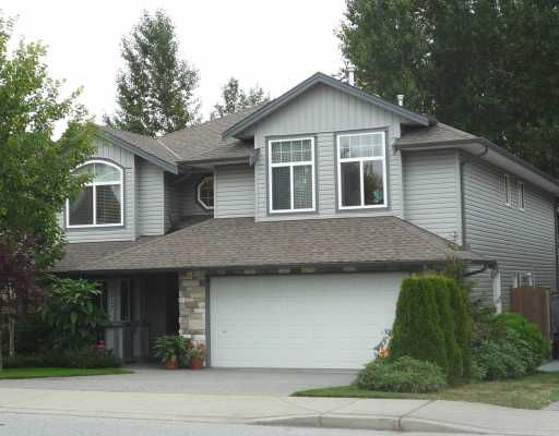 Main Photo: 20517 123RD Avenue in Maple_Ridge: Northwest Maple Ridge House for sale (Maple Ridge)  : MLS®# V777633