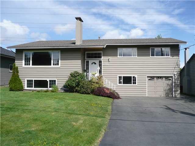 "Main Photo: 1390 53A Street in Tsawwassen: Cliff Drive House for sale in ""TSAWWASSEN HEIGHTS"" : MLS®# V865233"