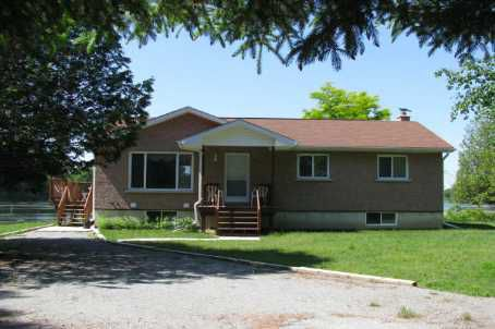 Main Photo: 1501 Canal Road in Beaverton: House (Bungalow-Raised) for sale (N24: BEAVERTON)  : MLS®# N1697766