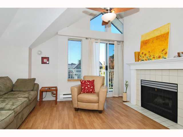 "Main Photo: P3 2736 VICTORIA Drive in Vancouver: Grandview VE Condo for sale in ""ROYAL PACIFIC GARDENS"" (Vancouver East)  : MLS®# V814115"