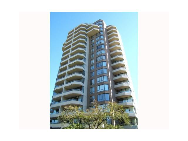 "Main Photo: 101 5790 PATTERSON Avenue in Burnaby: Metrotown Condo for sale in ""THE REGENT"" (Burnaby South)  : MLS®# V824336"