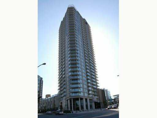 """Main Photo: 3108 4808 HAZEL Street in Burnaby: Forest Glen BS Condo for sale in """"CENTREPOINT"""" (Burnaby South)  : MLS®# V829882"""