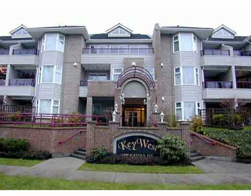 Main Photo: 208 1999 SUFFOLK AV in Port_Coquitlam: Glenwood PQ Condo for sale (Port Coquitlam)  : MLS®# V319156