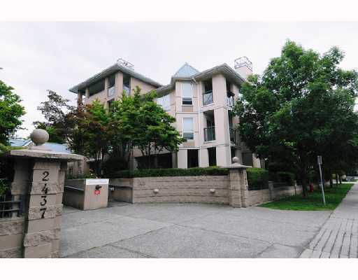 """Main Photo: 305 2435 WELCHER Avenue in Port_Coquitlam: Central Pt Coquitlam Condo for sale in """"STIRLING CLASSIC"""" (Port Coquitlam)  : MLS®# V716630"""
